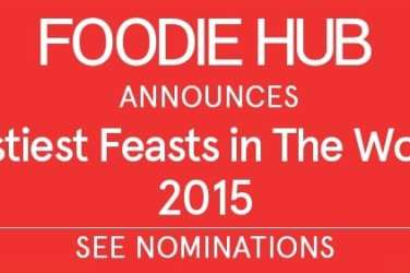 foodie hub global awards london