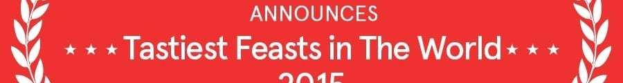 foodie hub global awards london