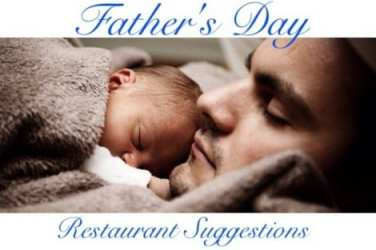 fathers day glasgow where to go