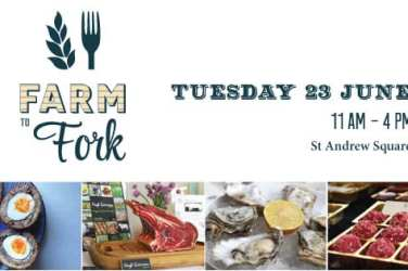 farm to fork edinburgh