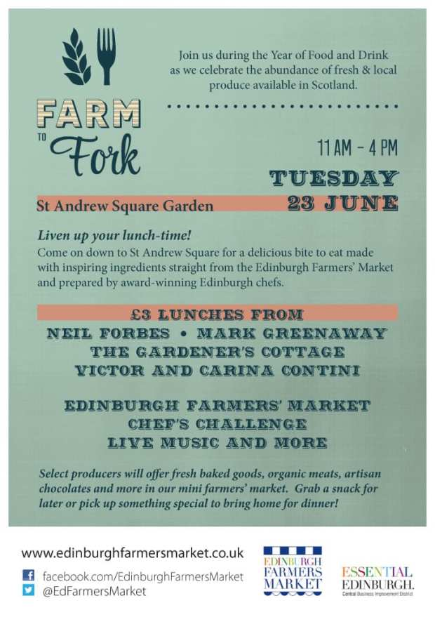 farm to fork edinburgh