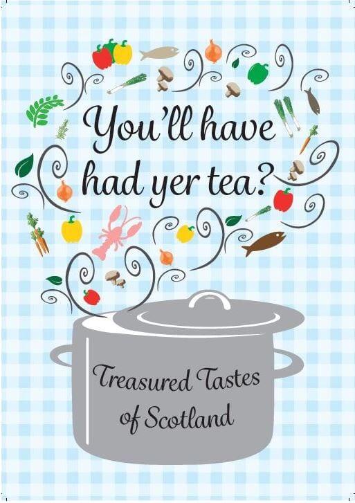 visitscotland treasured tastes