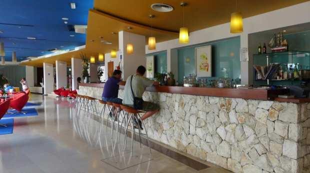 Ilirija_biograd_hotel_bar