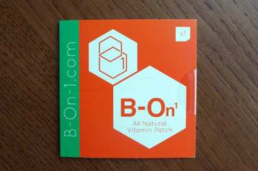 B-on-1 patch