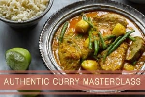 tennents training academy curry masterclass glasgow foodie competition