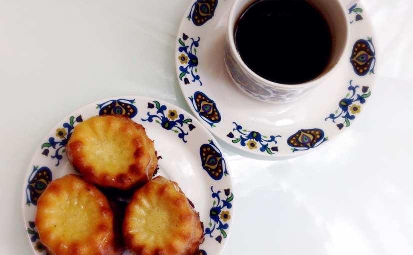 Recipe: Canelés De Bordeaux – French Rum and Vanilla Cakes