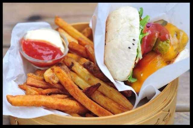 cheeseburger mitte berlin