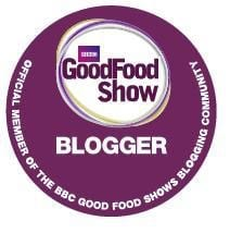 BBC Good Food Show Blogger glasgow foodie emma mykytyn