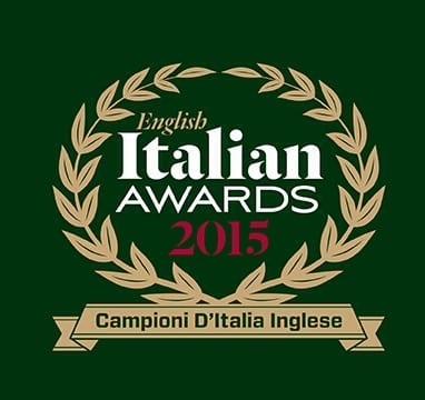 english, scottish, italian awards, event, vote, awards