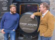 Edinburgh Chop House expands