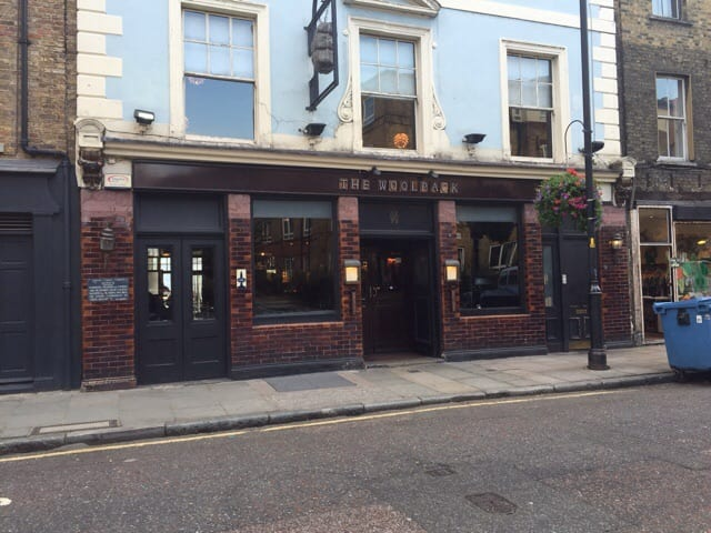the woolpack bermondsey london SACO Apartments