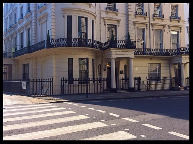 Apple Apartments Hyde Park paddington lancaster gate london