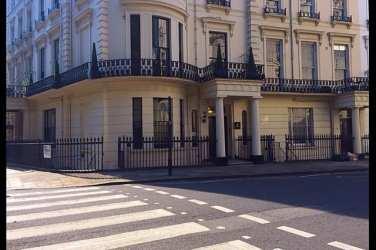 Apple Apartments Hyde Park paddington lancaster gate london