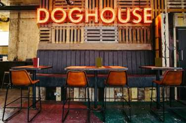 glasgow foodie explorers new bar Brewdog_Glasgow_Doghouse