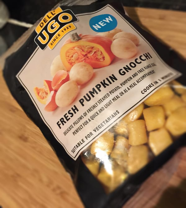Dell_Ugo_pumpkin_packet halloween food glasgow foodie explorers halloween food