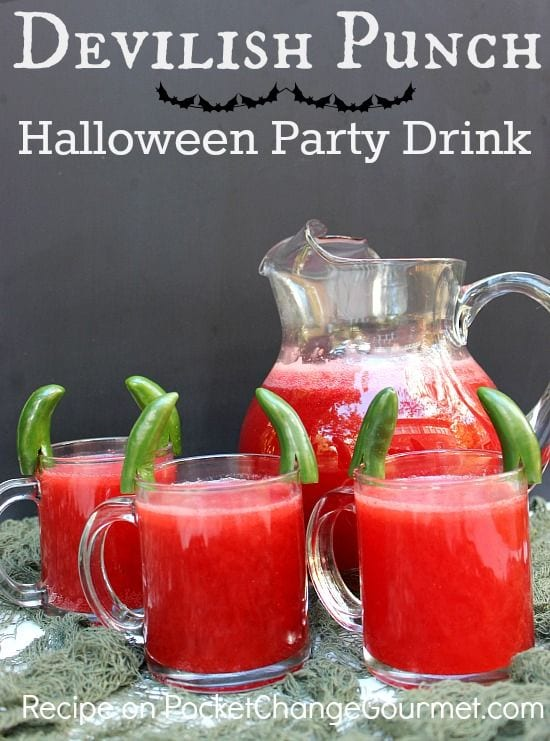 Devilish_punch halloween