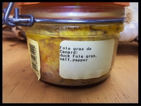 jar fois gras buy france french duck glasgow foodie explorer