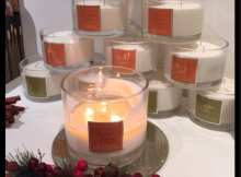 New opening Shearer Candles, 338 Byres Road, Glasgow