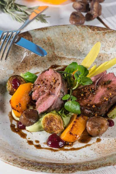 lamb recipe gleneagles hotel