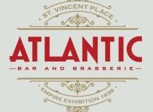 Opening date for Atlantic Brasserie, Glasgow