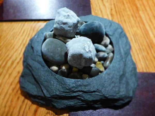 L'enclume - Rocks