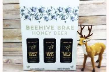 beehive brae christmas beer