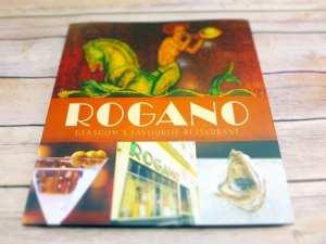 Rogano book - cover