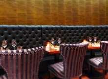 Food review: Dine with Stuart Muir, Saltire Court 10, Cambridge Street, Edinburgh, EH1 2ED