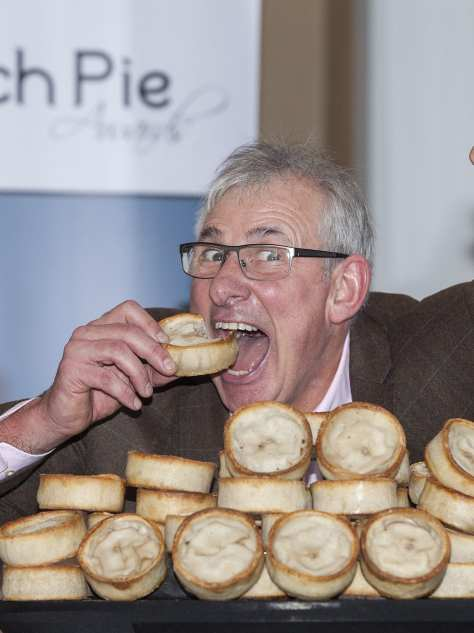 World scotch pie awards 2016 winner