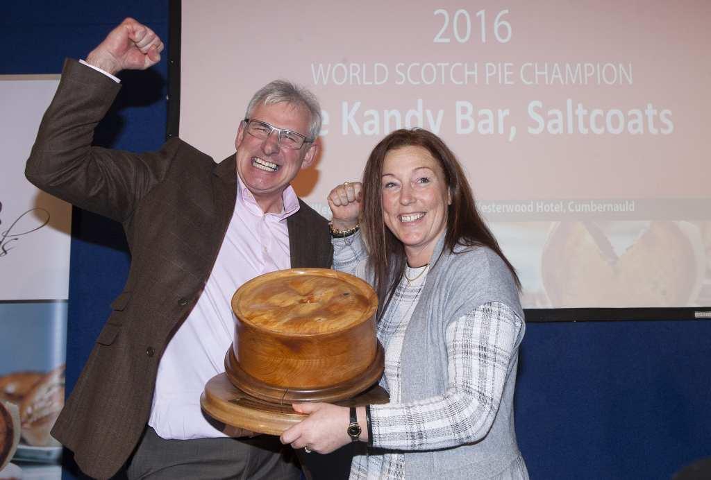 World scotch pie awards 2016 winner