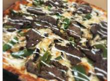 Food Review: CC's Wood Fired Pizza Pie Company, 685 Clarkston Road, Glasgow