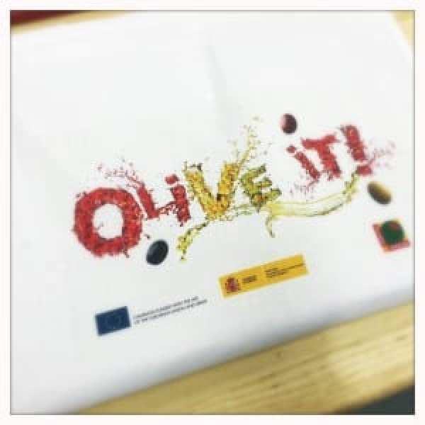 Olive it tapas Omar Allibhoy