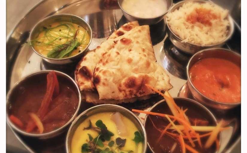 Food Review: Babu Ji, 175 Avenue B, Alphabet City, New York