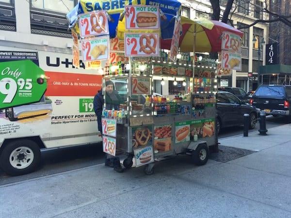 New_york_Street_food