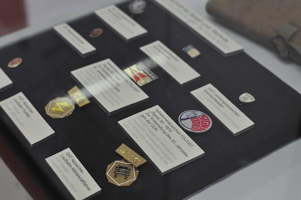 Stasi_museum_berlin_medals