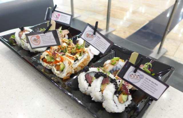 Yo_sushi_Tokyo_menu_.ginza_Dynamite_selection