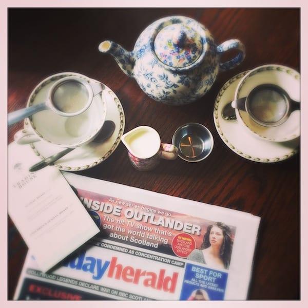 Trading_House_Glasgow_tea_Newspaper