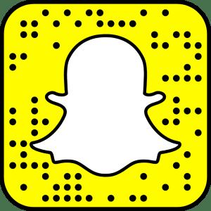snapcode snapchat glasgow foodie explorers