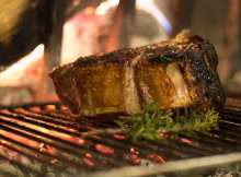 Best Places for BBQ in Glasgow