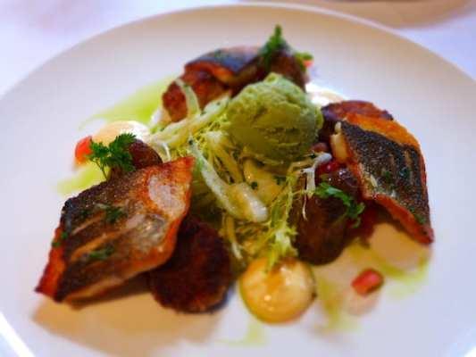 the_Stockbridge_restaurant_sea_bass