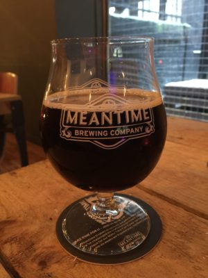 Meantime brewing Maison hop