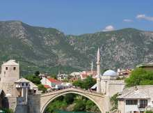 Travel: 5 reasons to visit Mostar