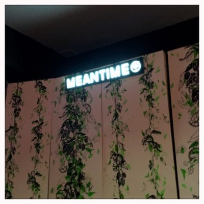 Meantime brewery bespoke atelier