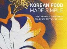 Book Review: Korean Food Made Simple