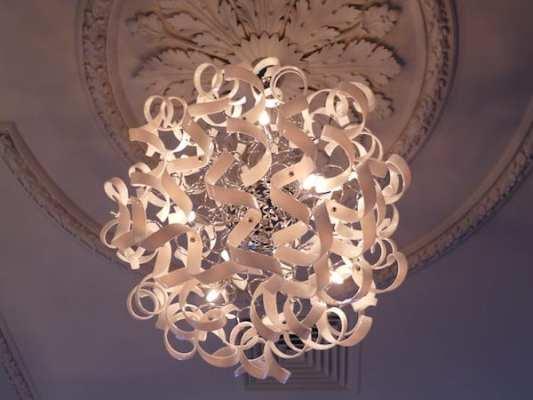 edinburgh il calice lights