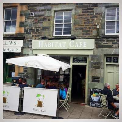 habitat cafe aberfeldy habitat cafe