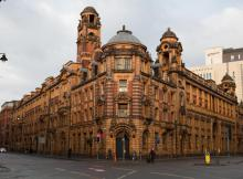 Zetter hotel group to open first hotel outside London