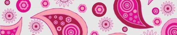 Paisley Make Pattern event