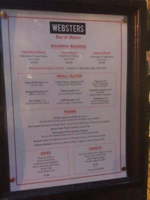 websters_bar_Bistro_menu