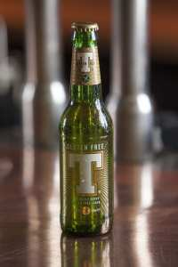 gluten-free Tennents lager
